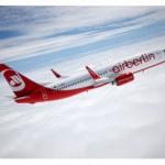 Air Berlin erlaubt Smartphone-Nutzung bei Start und Landung