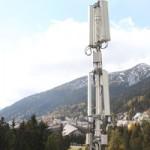 Neuer LTE-Standard bei der Swisscom