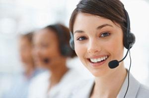 Vodafone bietet beste Hotline